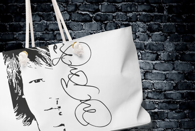 BJovi - Weekender Bag