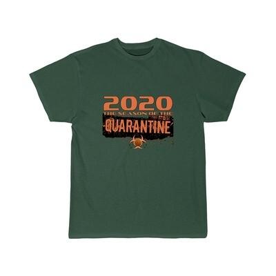 2020 Quarantined Basketball - Adult Crew