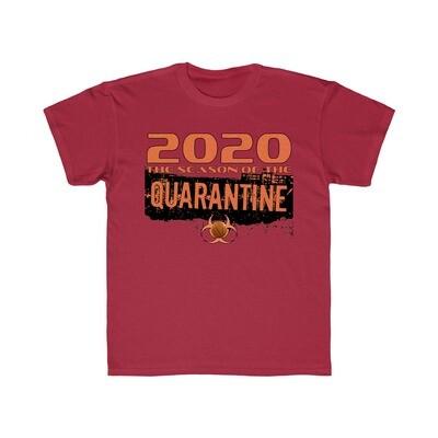 2020 Quarantine BASKETBALL - Youth Crew