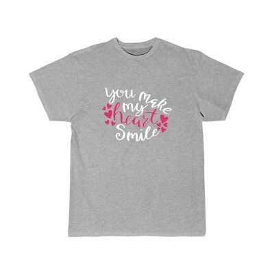 You Make My Heart Smile - Adult Crew