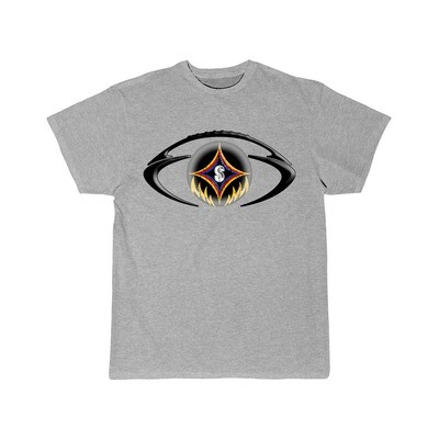 The Black & Gold Football - Adult Crew