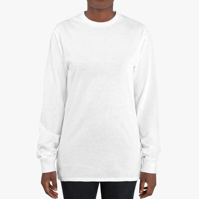 CUSTOM DESIGN - Delta 61748 - Adult Long Sleeve Shirt