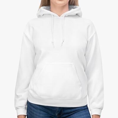 CUSTOM DESIGN - Gildan 18500 - Adult Hoodie
