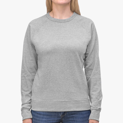 CUSTOM DESIGN - Delta 97100 - Adult Sweatshirt