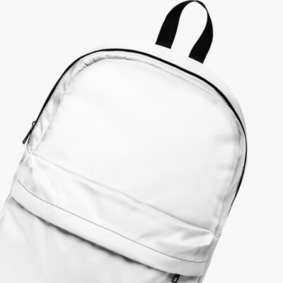CUSTOM DESIGN - Classic Backpack
