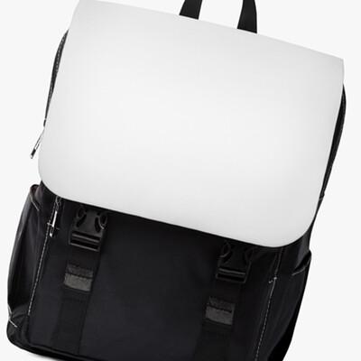 CUSTOM DESIGN - Shoulder Backpack