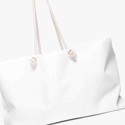CUSTOM DESIGN - Weekender Bag