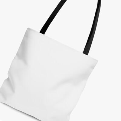 CUSTOM DESIGN - Tote Bag