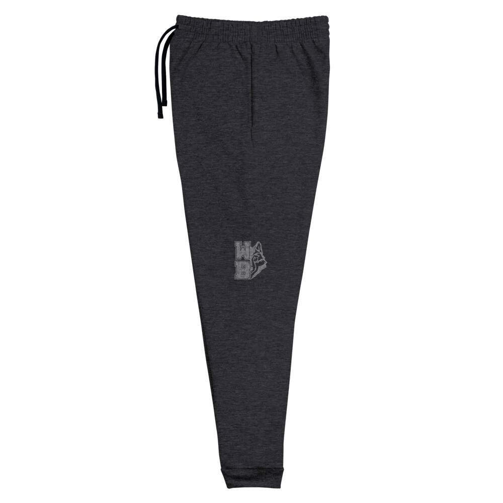 WB Wolf (G) - Unisex - Joggers - Jerzees 975MPR