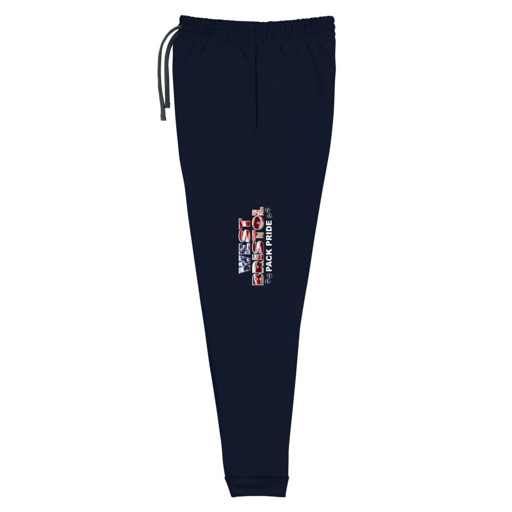 WB Pack Pride - Unisex - Joggers - Jerzees 975MPR