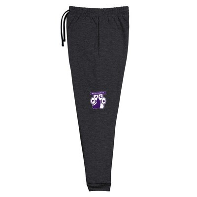 WB Pack (P2) - Unisex - Joggers - Jerzees 975MPR