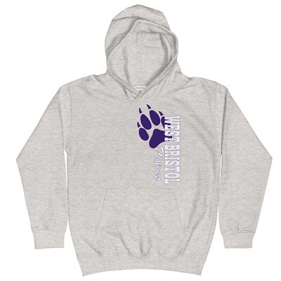 WB Wolves - Youth - Hoodie