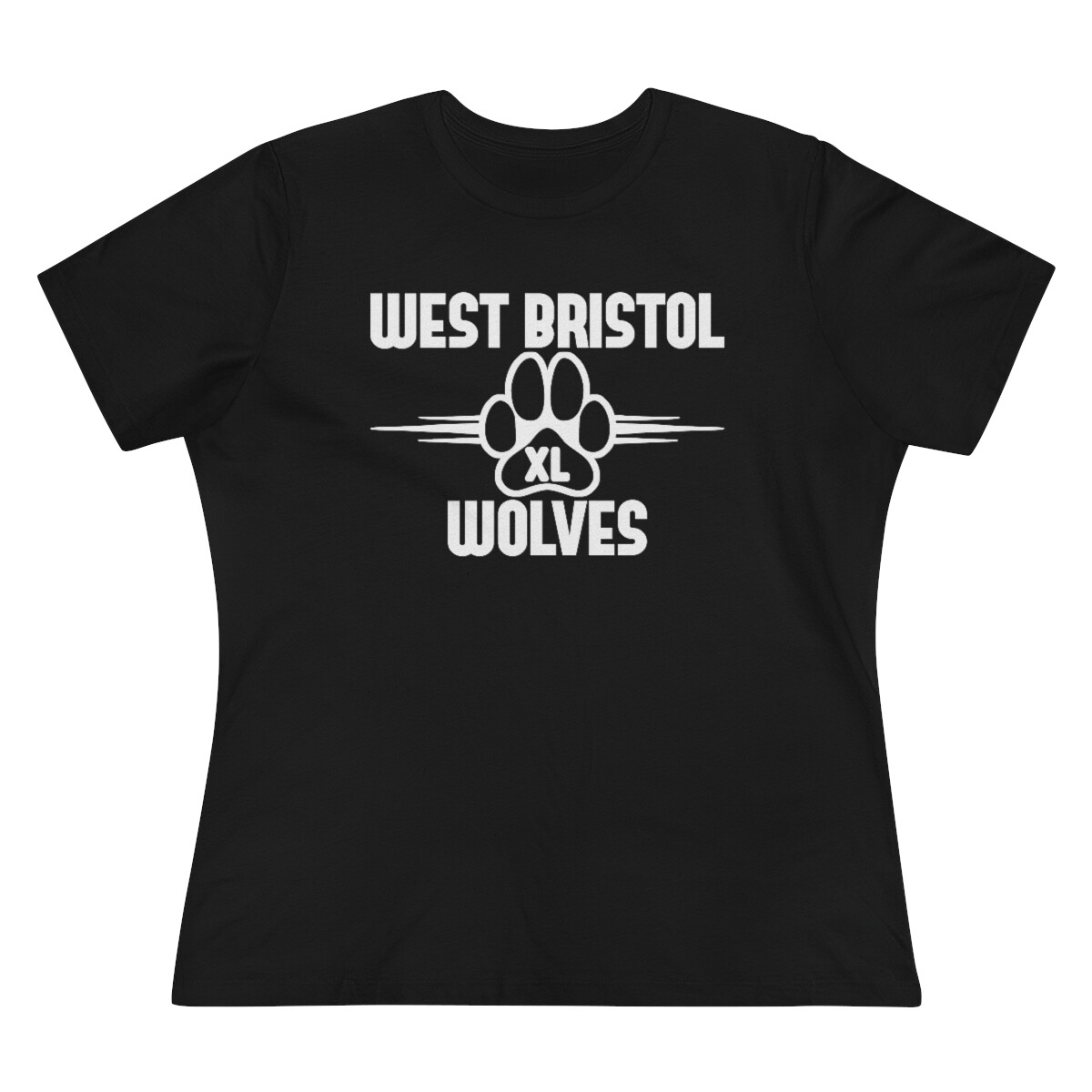 *West Bristol Wolves XL - 6400