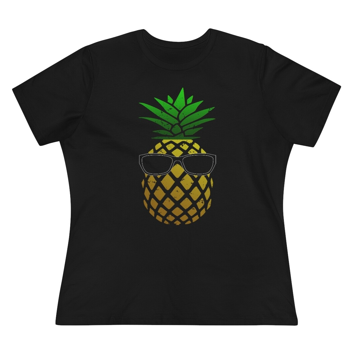 *Pineapple Head - 6400