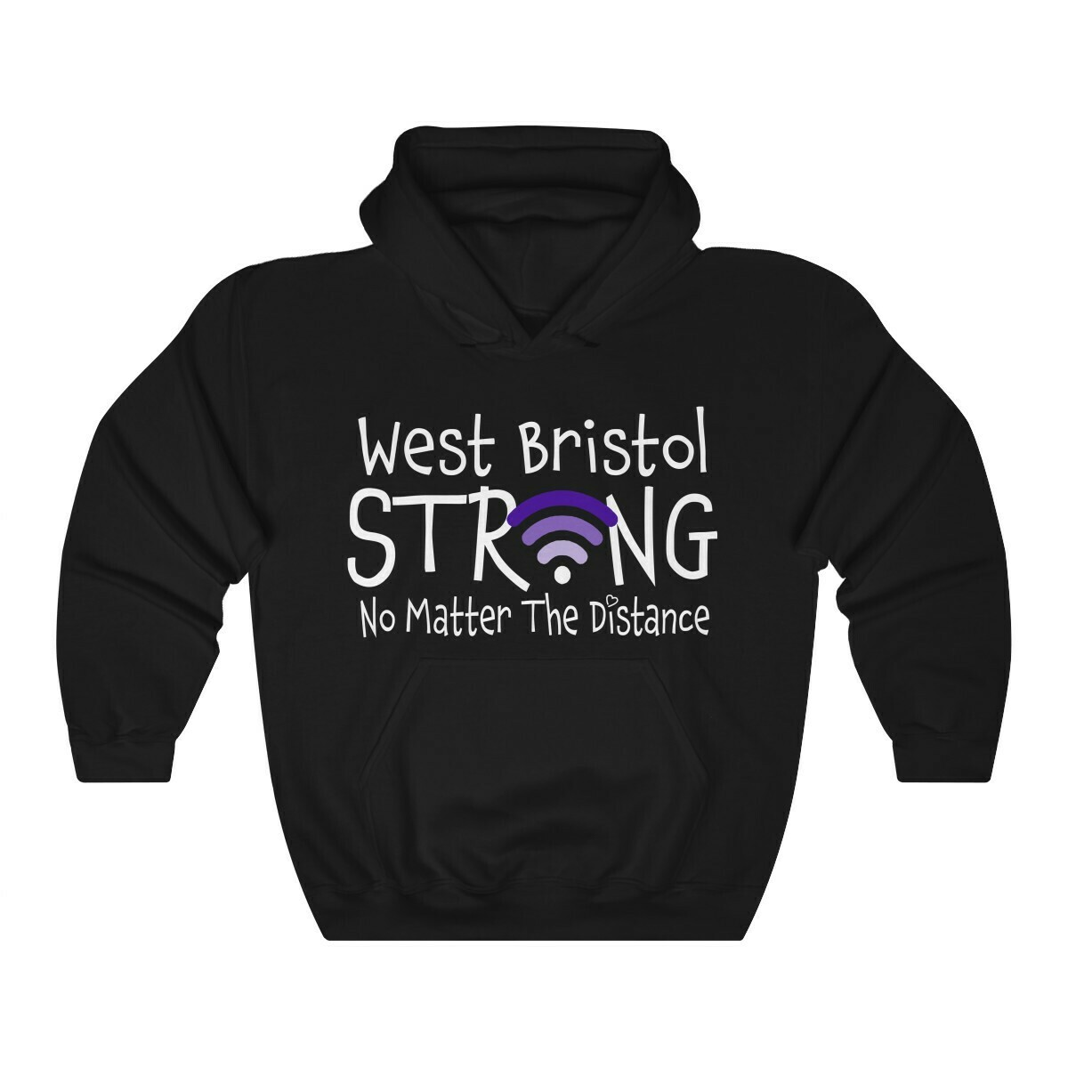 *West Bristol Strong - 18500