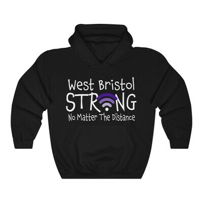 *West Bristol Strong - 18500