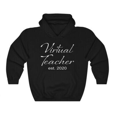 *Virtual Teacher 2020 - 18500