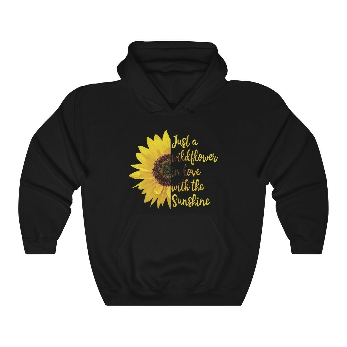 *Wildflower Sunshine - 18500