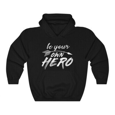 *Be Your Own Hero - 18500