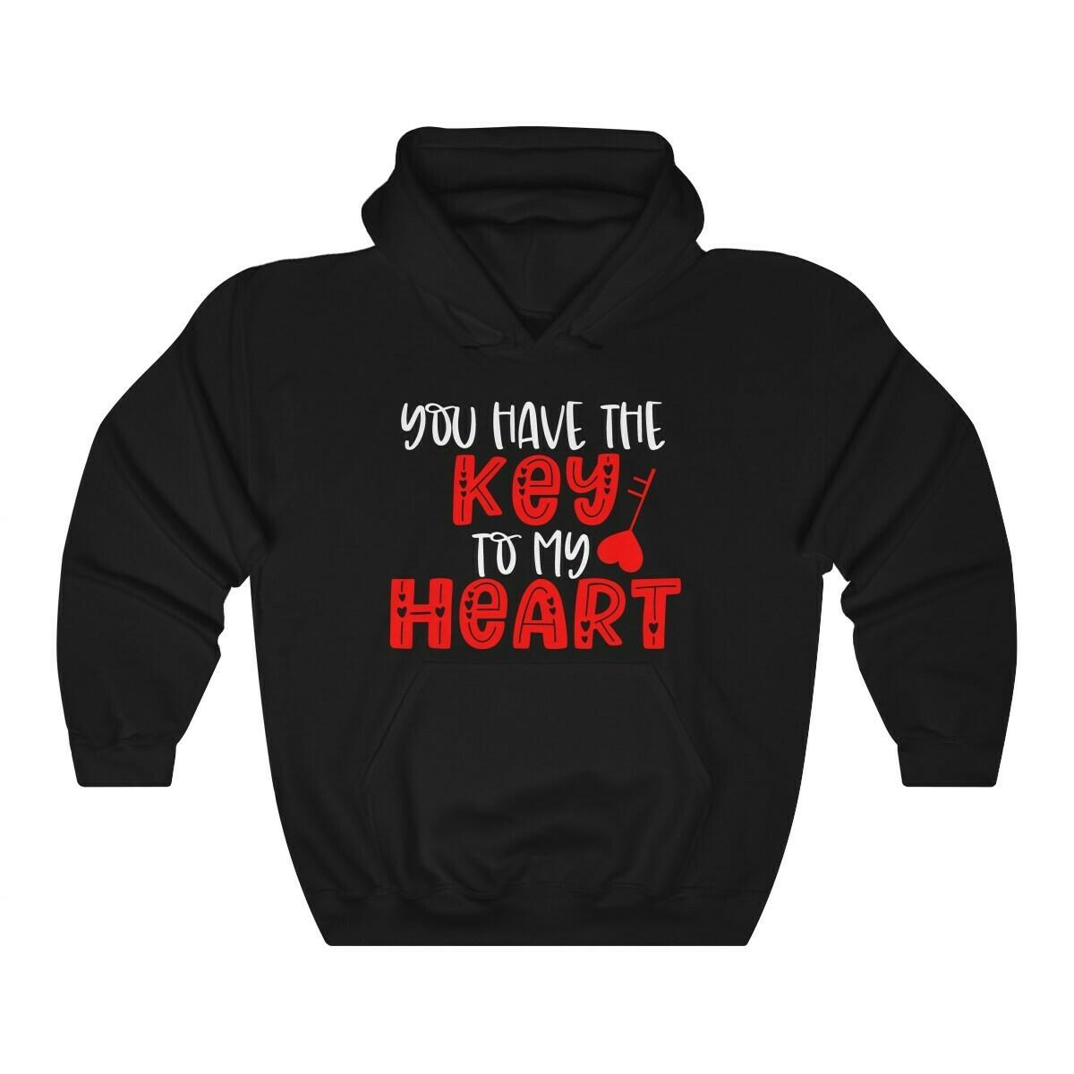*Key to My Heart - 18500