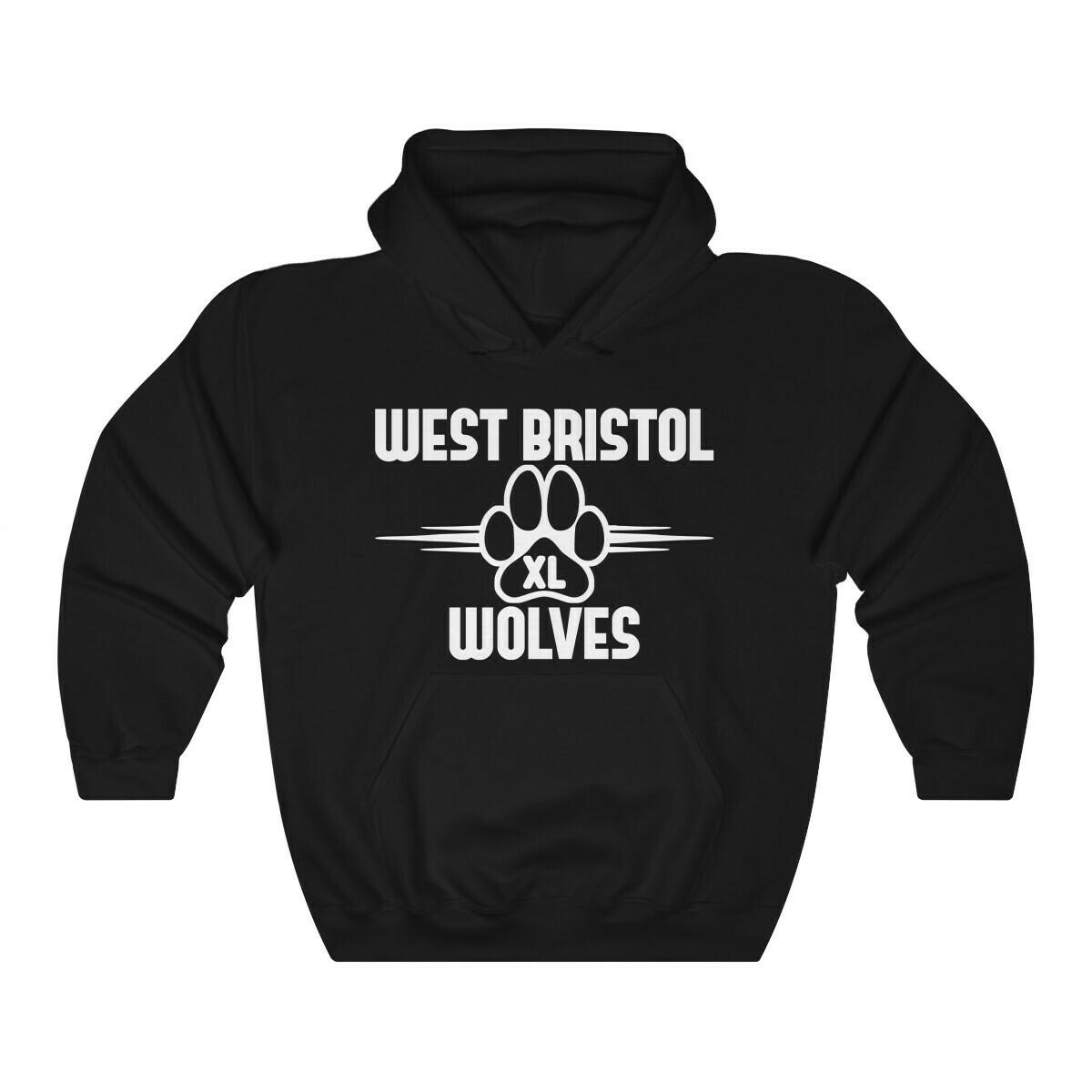 *West Bristol Wolves XL - 18500