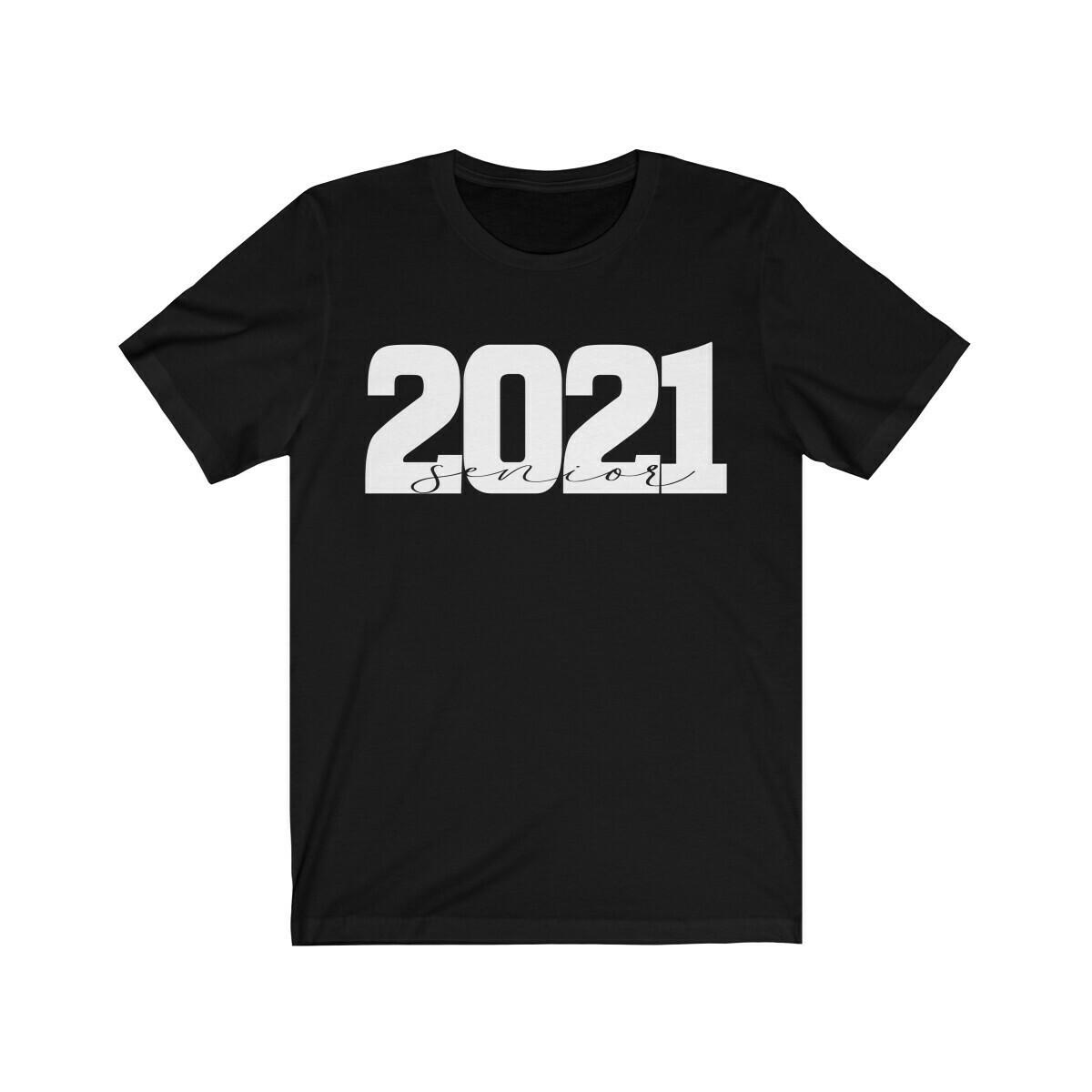 *2021 Senior -3001