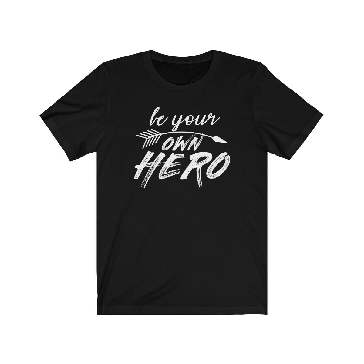 *Be Your Own Hero - 3001