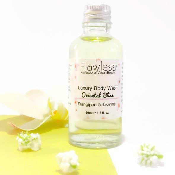 Luksuzni gel za tuširanje- Oriental Bliss (100 ml)