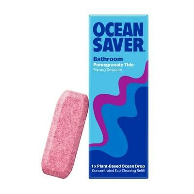 OceanSaver čistilo za kopalnico (za 750 ml čistila)