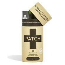 PATCH Biorazgradljivi obliži - Aktivno oglje