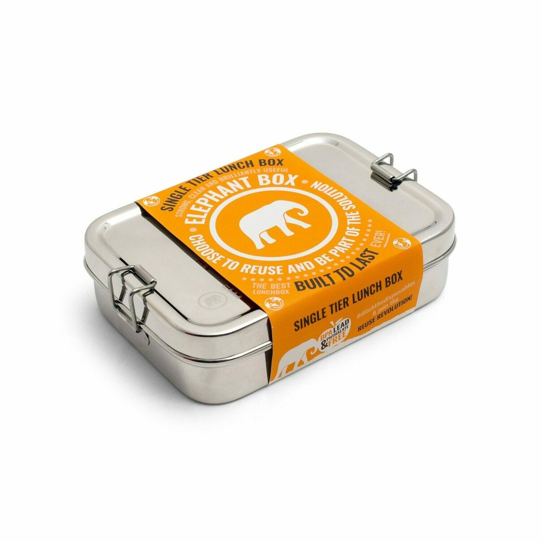 Elephant Box posoda za hrano (L)