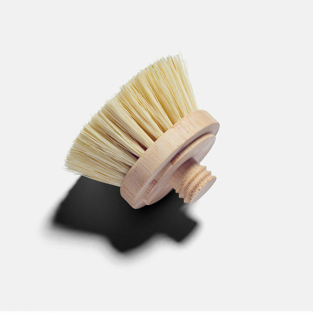 Nadomestna glava za krtačko za pomivanje posode
