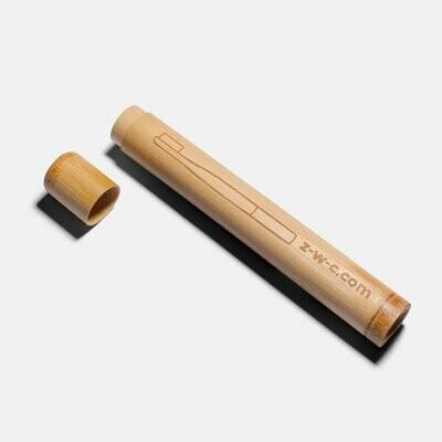 Potovalni tulec za zobno ščetko