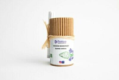 Naravni deodorant Thinktura - španska verbena