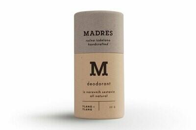 Madres deodorant Ylang Ylang