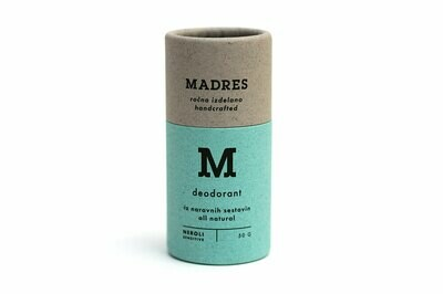 Madres deodorant Neroli sensitive