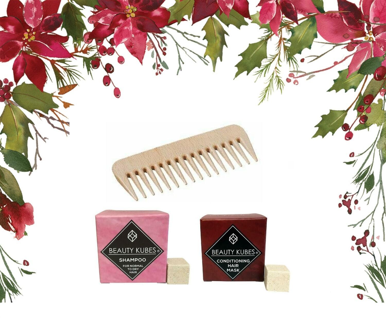 Paket - za urejene lase
