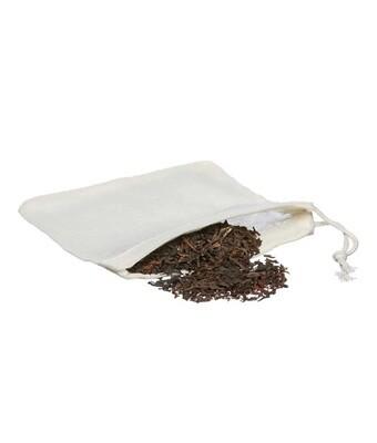 Filter vrečke za čaj iz organskega bombaža