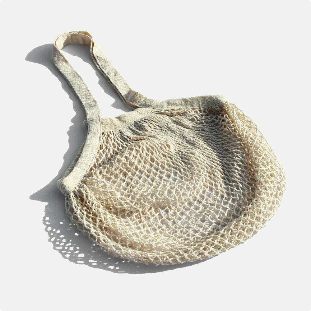 Nakupovalna mrežasta vreča