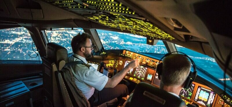 Airline Pilot Assessment