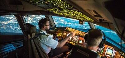Airline Pilot Assessment