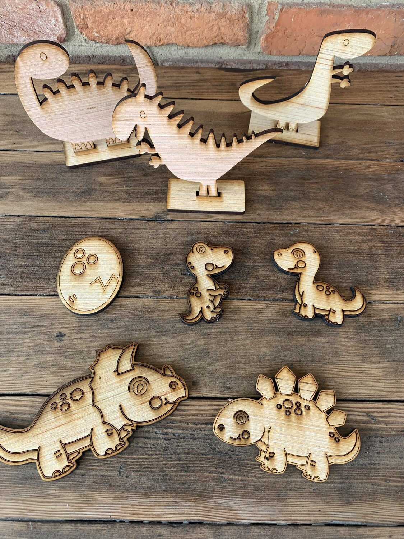 PYO Dino Kit