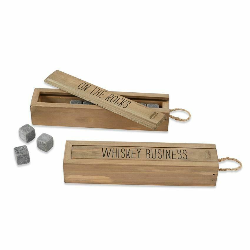 Whiskey Rock Box Set