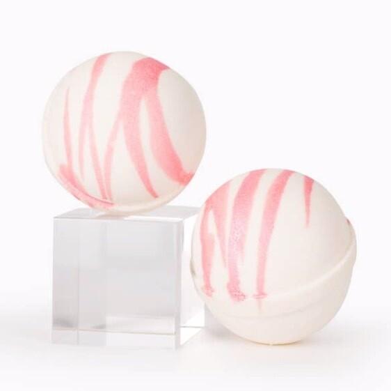 Pearl Bath Bomb