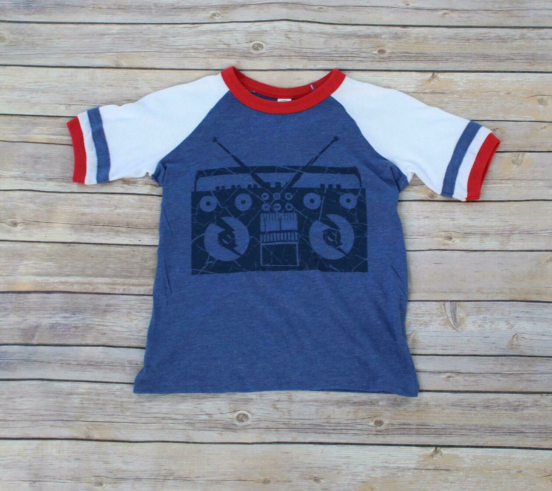 Vintage Kid Shirt
