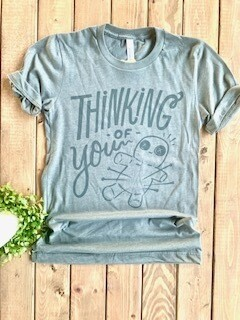 Thinking of You tee