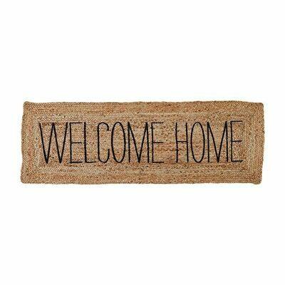 Welcome Home Mat X-long