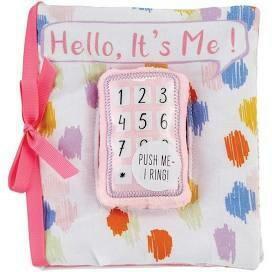 Hello Phone Book