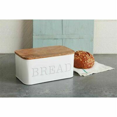 Circa Bread Box