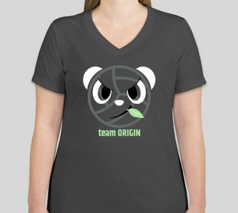 team ORIGIN Women's Shirt